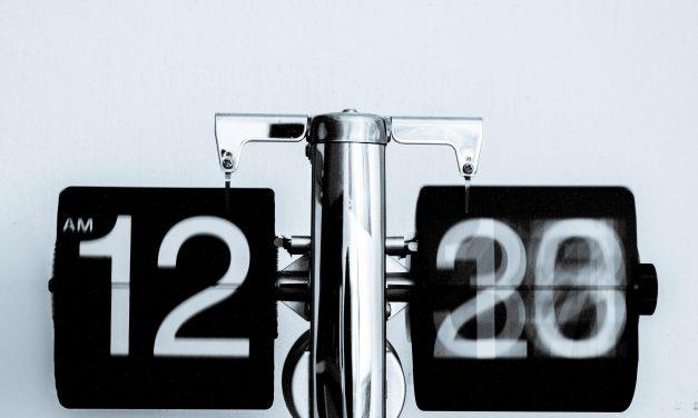 6 nástrojov, vďaka ktorým nájdete stratený čas