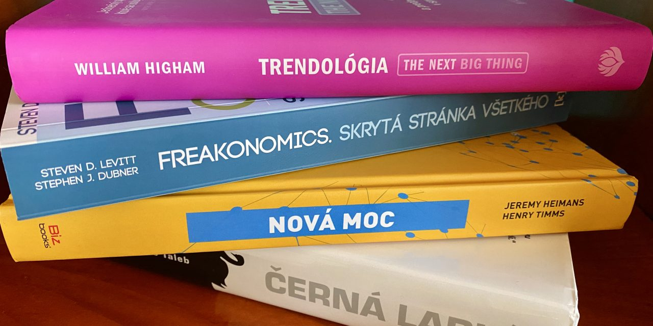 8 stratégií ako čítať viac kníh