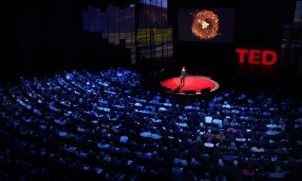 5 TED talkov, ktoré vás inšpirujú a namotivujú
